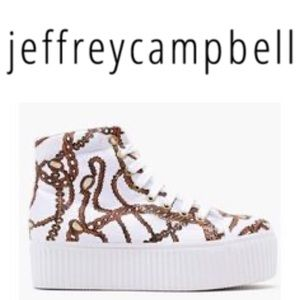 JC Play by JEFFREY CAMPBELL platform sneakers